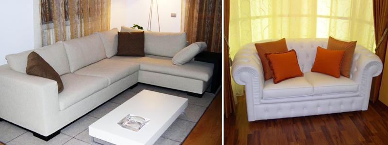 divani su misura vimercate