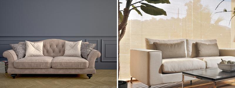 divani su misura colombo tende